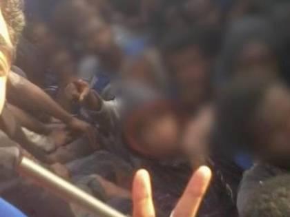 Scafista tradito da selfie: fermato dopo sbarco