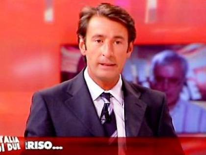 """Finalmente torno in video a Raidue per raccontare senza politically correct"""
