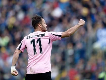 Serie A, Frosinone-Palermo: 0-2