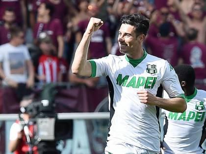 Atalanta centra la salvezza. Sassuolo a punto dal Milan