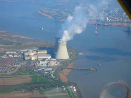 Belgio, pillola di iodio a cittadini contro attacchi nucleari