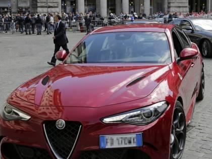 """Il nuovo (vero) volto dell'Alfa Romeo: è Giulia la """"first lady"""""""