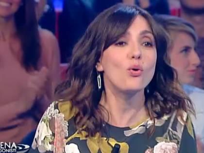 """Ambra Angiolini torna in tv: a giugno su Raidue con """"Coppie in attesa"""""""