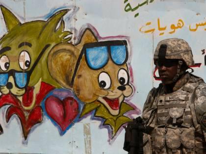 In Egitto accusano Tom & Jerry per la violenza in Medioriente