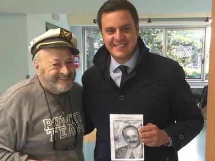 Addio al primo Capitan Findus, morto a 84 anni l'attore che lo interpretò per primo