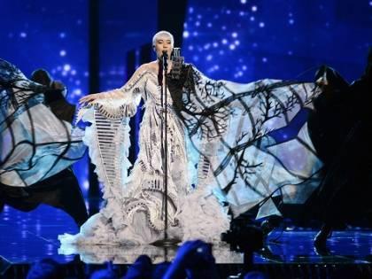 Eurovision Song Contest 2016: le foto della prima semifinale