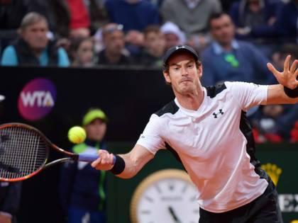 """Tennis, Murray annuncia il suo forfait: """"Non ci sarò agli Australian Open"""""""