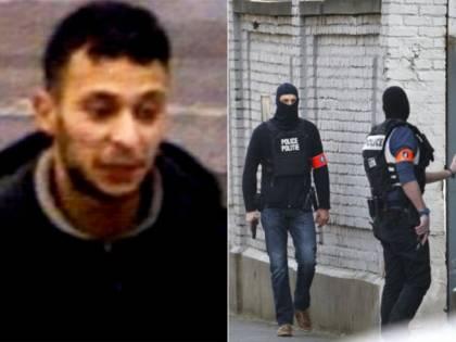 Salah Abeslam si nascondeva tra i profughi di Budapest