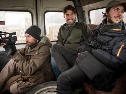 """""""Questi reporter sono terroristi"""". Kiev mette al bando Il Giornale"""