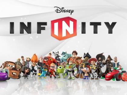 Disney chiude la serie Infinity con una perdita di 143 milioni di dollari