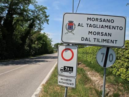 Viaggio a Morsano, il paese dove nessuno (per ora) vuole fare il vigile