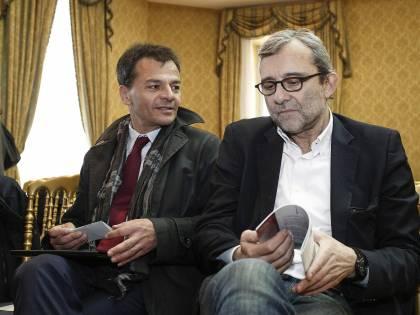"""Fassina gela Giachetti: """"Non lo sosterrò al ballottaggio"""""""