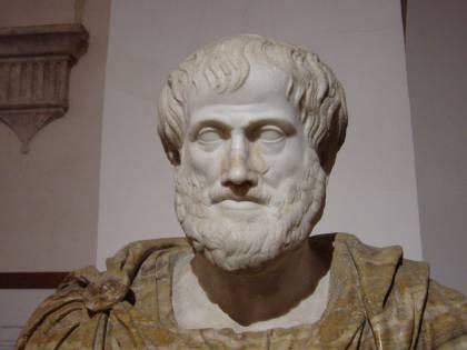Al classico esce Aristotele: ecco la versione di greco