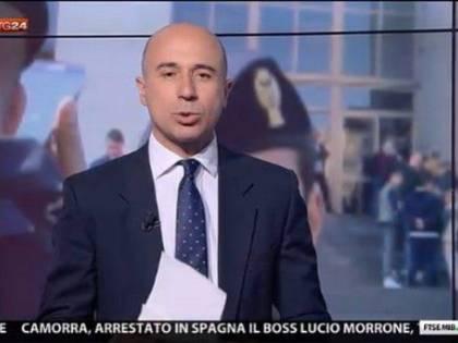 Gianluca Semprini sostituirà Massimo Giannini a Ballarò?