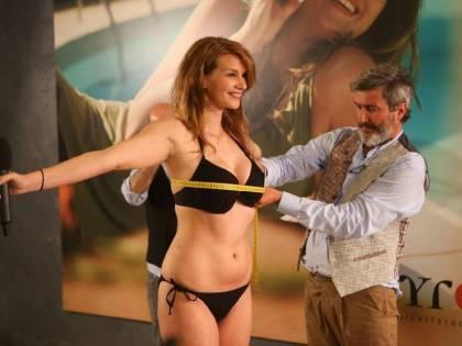 """Miss Italia, morbido è bello: scelte otto concorrenti """"curvy"""""""