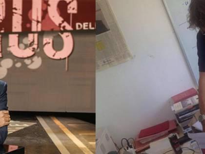 Nicola Porro lascia la Rai dopo la chiusura del programma Virus