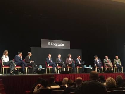 Milano, confronto a nove al Giornale fra i candidati sindaci
