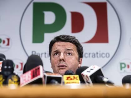 Comunali, la minoranza Pd all'attacco: Renzi nel mirino