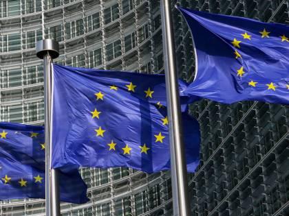 Solo un italiano su tre è contento che l'Italia faccia parte dell'Unione Europea