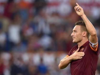 """Totti sul voto a Roma: """"Sono per le Olimpiadi nella Capitale"""""""
