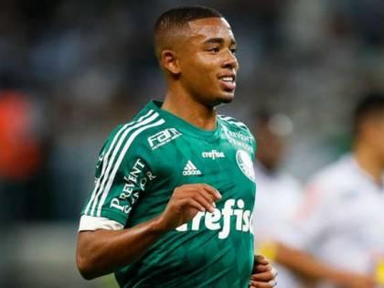 "Inter-Juventus: duello per ""O Fenomeno"" Gabriel Jesus"