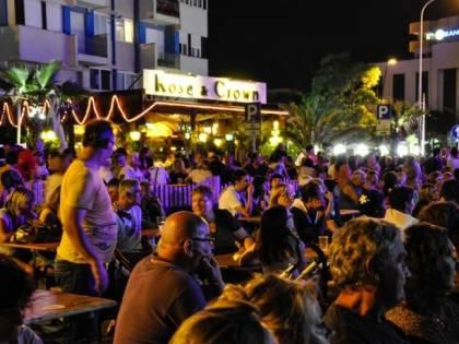 Gli Arctic Monkeys aprono il Roma Summer Fest