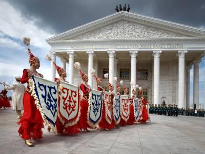 Kazakhstan, le religioni contro il terrorismo