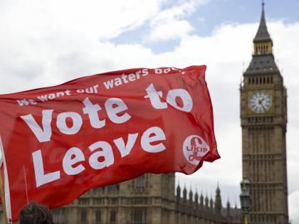 Brexit, cosa cambia per l'Italia