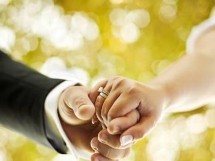 Dal 2031 niente più matrimoni religiosi