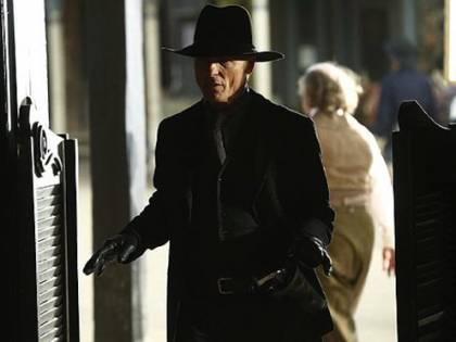 Westworld, umanoidi e Far West nella serie prodotta da J.J. Abrams