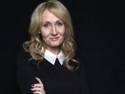 J.K. Rowling contro la retorica della campagna Brexit