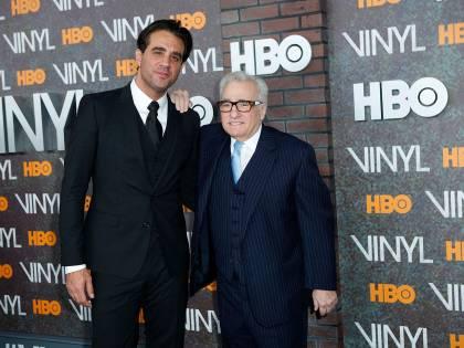 HBO cancella Vinyl