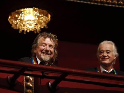 """I Led Zeppelin vincono: """"Stairway to Heaven"""" non è un plagio"""