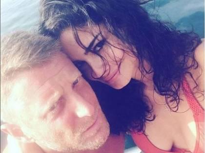 Lapo Elkann: il nuovo amore è la modella Shermine Shahrivar