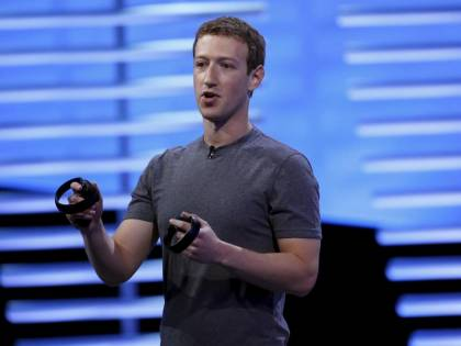 Scandalo utenti spiati da Cambridge Analytica: Facebook a picco in Borsa