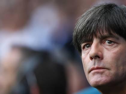 """Loew: """"La mia Germania non come l'Italia"""""""
