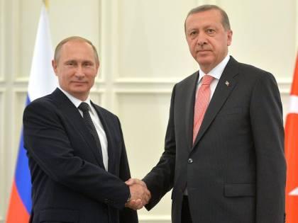 La Turchia ora imbarazza la Nato: in arrivo sistema antimissile russo