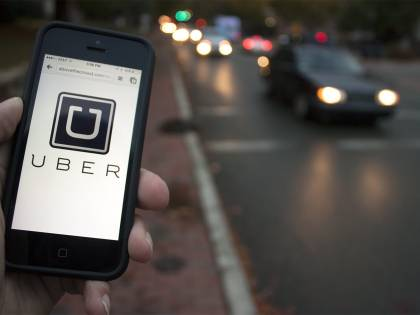 Un bug di Uber causa il divorzio dalla moglie: adesso lui chiede un risarcimento