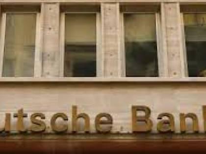 Deutsche Bank, colosso del credito vittima di se stesso