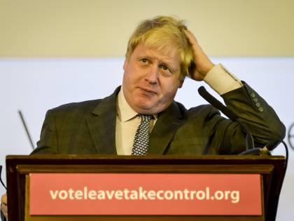 Brexit: Ewan McGregor attacca Boris Johnson