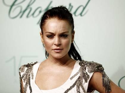 """Lindsay Lohan riflette sul passato: """"Non posso tornare indietro"""""""