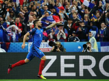 Inter, che colpo. Accordo con Giroud: manca solo l'ok del Chelsea