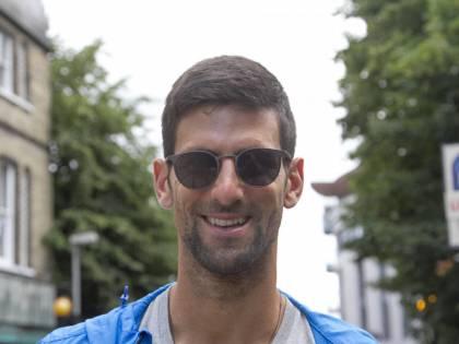 Wimbledon, Djokovic eliminato: Federer e Murray se la ridono