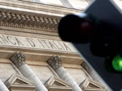 Bankitalia ora lancia l'allarme. A un passo dalla recessione