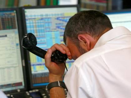 Dopo il lunedì nero di Wall Street crollano le Borse asiatiche e europee