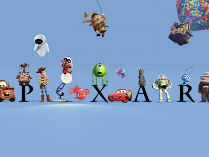 Pixar annuncia lo stop ai sequel a partire dal 2019