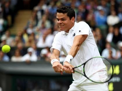 Wimbledon, Raonic compie il miracolo: Federer ko e prima finale in uno Slam