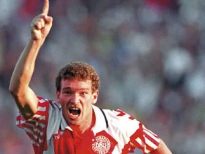 1992, l'incredibile avventura della Danimarca, da eliminati a campioni d'Europa