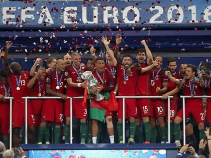 """Fenomeno Portogallo: così i """"senza Ronaldo"""" hanno stregato l'Europa"""