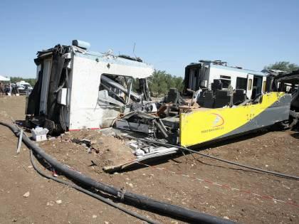 Andria, strage dei treni: reintegrato capostazione